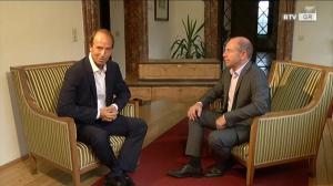 Oberösterreich im Fokus - Gespräch mit Max Hiegelsberger Teil 1