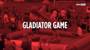 Austrian Gladiators in Zipf