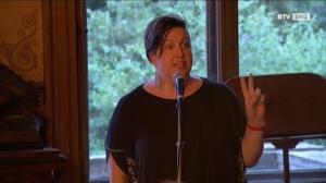 Salzkammergut Festwochen: Poetry Slam von Mieze Medusa