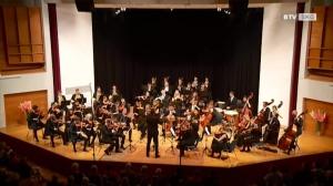 Salzkammergut Festwochen: Umjubeltes Konzert der Sommerakademie der Wiener Philharmoniker
