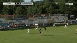 FB: Regionalliga Mitte: Union Gurten - TUS Bad Gleichenberg