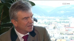Oberösterreich im Fokus - Gespräch mit DDr. Werner Steinecker Teil 2