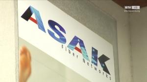 ASAK - Schneller surfen im Internet