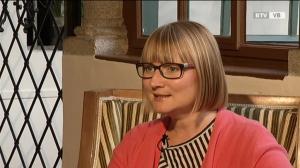 Oberösterreich im Fokus - Gespräch mit Karin Imlinger-Bauer Teil 2
