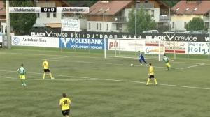 FB: Regionalliga-Mitte: Union Volksbank Vöcklamarkt - SV Allerheiligen