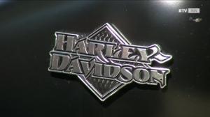 2. Harley Treffen im Brauhaus Bogner