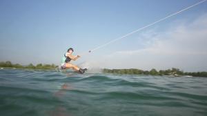 Jumps, Tricks, Speens,… am Jetlake Feldkirchen an der Donau
