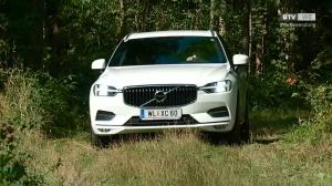Der neue Volvo XC60 jetzt bei So!Scheinecker