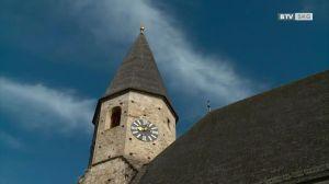 Juwelen - Kirchturm Altmünster