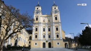 Juwelen - Basilika minor St. Michael Mondsee