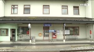 Gemeinde Vöcklamarkt – Eröffnung Über- und Unterführung Redl