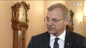 Oberösterreich im Fokus - Gespräch mit Landeshauptmann Mag. Thomas Stelzer TEIL 2