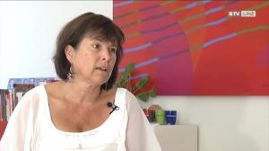 Oberösterreich im Fokus - Gespräch mit Birgit Gerstorfer TEIL 2