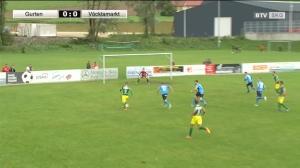 FB: Regionalliga Mitte: Union Gurten - Union Volksbank Vöcklamarkt