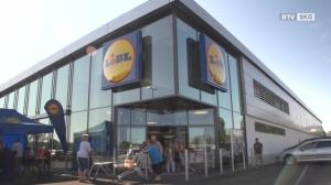 Die neue Lidl-Filiale in Gmunden: ein wegweisendes Konzept!