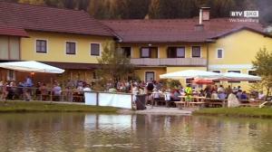 Die Fischteichanlage und der Rastplatz beim Gasthaus Schobermühle in Scharnstein sind eröffnet!