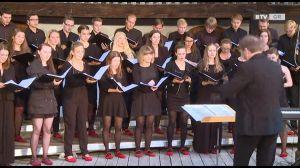 Academy Singers - stimmgewaltig im Theater Meggenhofen