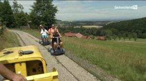 Die schönsten Ausflugsziele Oberösterreichs!
