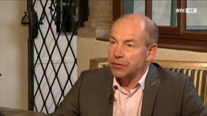 Oberösterreich im Fokus - Gespräch mit Max Hiegelsberger Teil 2