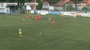 FB: Regionalliga Mitte: Union Volksbank Vöcklamarkt - ATSV Stadl-Paura