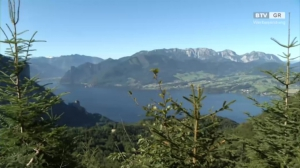 Die Ferienregion Traunsee: ein schöner Flecken Erde!