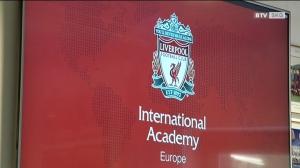 Der FC Liverpool zu Gast beim FC Altmünster