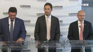 Lenzing Gruppe mit bestem Halbjahr der Unternehmensgeschichte