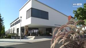 Natternbach - Fit für die 26. Ortsbildmesse