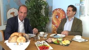 Oberösterreich im Fokus - Gespräch mit Josef Resch Teil 1