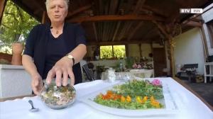 Frauenmantel, Ringelblume & Co. zaubern einen herrlichen Kräutertee