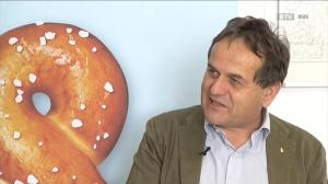 Oberösterreich im Fokus - Gespräch mit Josef Resch Teil 2