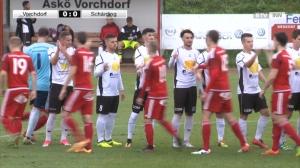 FB: Landesliga West: ASKÖ Vorchdorf – SK Schärding
