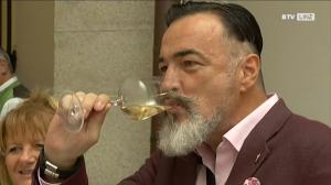 Wein und Kunst - eine perfekte Symbiose