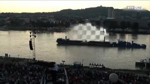 Auf Walfang in Linz