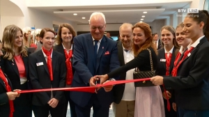 Eröffnung - Star Inn Hotel Promenadenhof