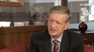 Oberösterreich im Fokus - Gespräch mit Gerhard Kunesch TEIL 2