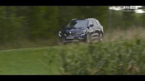 Autohaus Sonnleitner - Der neue Renault Koleos