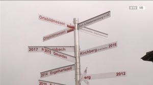 Entdecken auch Sie Ihre Gemeinde auf der Ortsbildmesse in Natternbach?