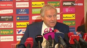 ÖFB bekommt neuen Teamchef