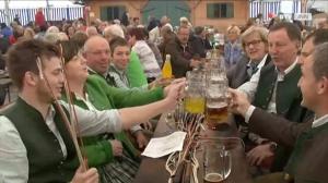 Braunauer Herbstmesse als Publikumsmagnet