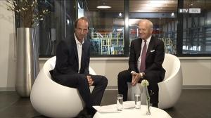Oberösterreich im Fokus - Gespräch mit Helmut Wieser Teil 1