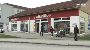 Die Volkshilfe in Schlüßlberg