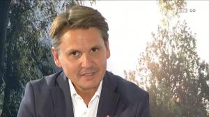 Oberösterreich im Fokus - Gespräch mit Andreas Winkelhofer