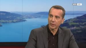Oberösterreich im Fokus - Gespräch mit Christian Kern