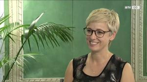 Oberösterreich im Fokus - Gespräch mit Doris Hummer