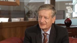 Oberösterreich im Fokus - Gespräch mit Gerhard Kunesch