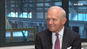 Oberösterreich im Fokus - Gespräch mit Helmut Wieser