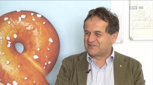 Oberösterreich im Fokus - Gespräch mit Josef Resch
