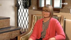 Oberösterreich im Fokus - Gespräch mit Karin Imlinger-Bauer