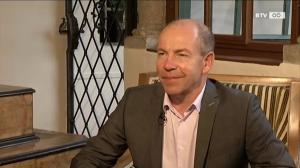 Oberösterreich im Fokus - Gespräch mit Max Hiegelsberger